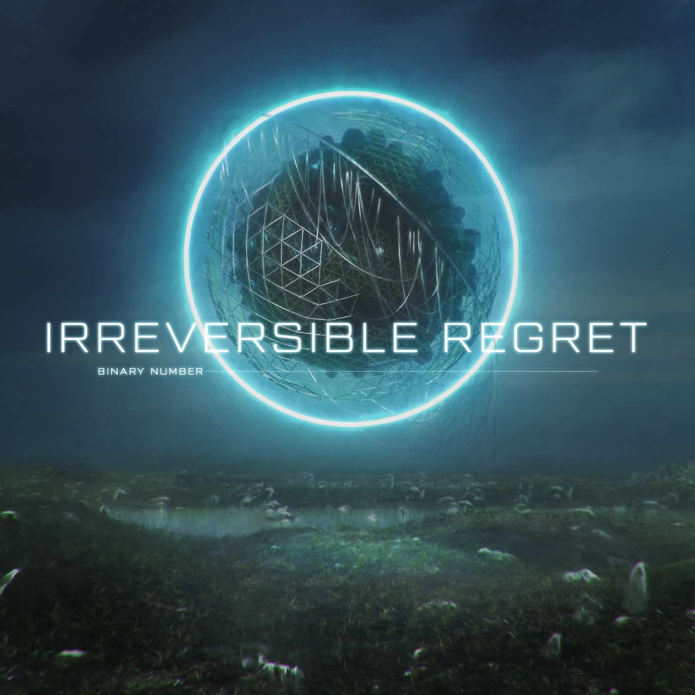 Binary Number - Irreversible Regret [single] (2020)