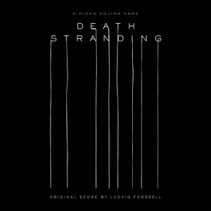 Ludvig Forssell & Jenny Plant - BB's Theme (from Death Stranding)