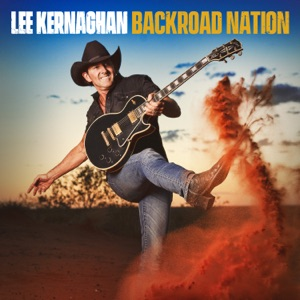 Lee Kernaghan - Backroad Nation - Line Dance Music
