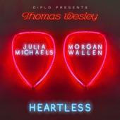 Heartless (feat. Morgan Wallen) artwork