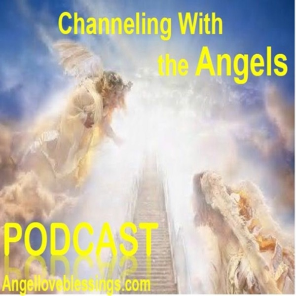 Channeling with the Angels