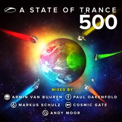 A State of Trance 500