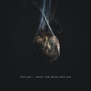 Trivium – Catastrophist – Single [iTunes Plus AAC M4A]