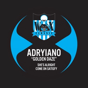 Adryiano - Cement Grey