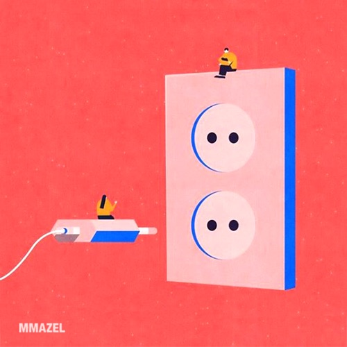 Mmazel – In Fact (feat. Su Jeong) – Single