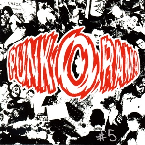 Punk - O - Rama, Vol. 5
