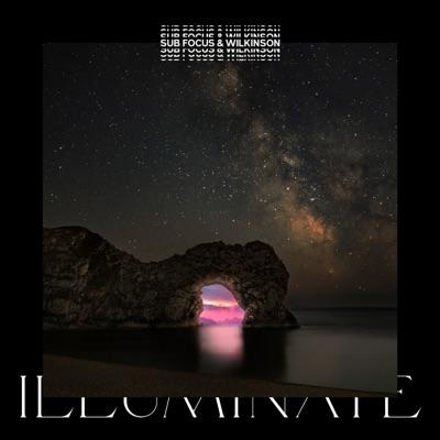 Illuminate - Single - Sub Focus