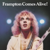 Peter Frampton - Show Me the Way (Live)