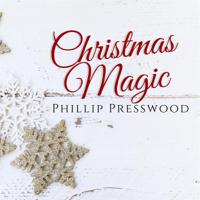 Phillip Presswood - Christmas Magic - EP artwork