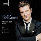 Alessio Bax - Concerto in D Minor after Alessando Marcello, BWV 974: II. Adagio