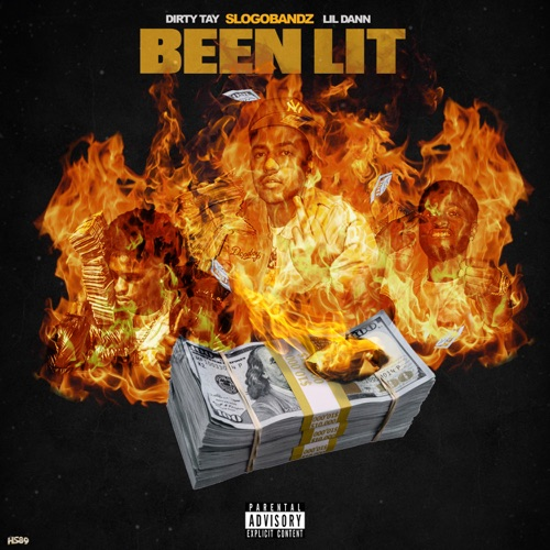 Been Lit (feat. Dirty Tay & Lil