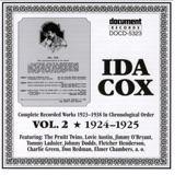 Ida Cox - Wild Women Don't Have The Blues