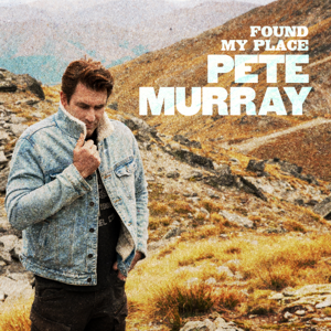 Pete Murray - Found My Place