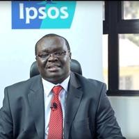 Aggrey Oriwo (Ipsos Kenya, Managing Director) - EP