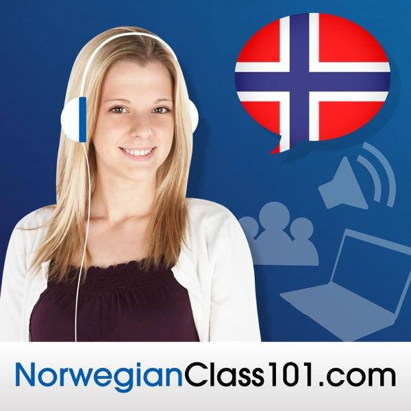Learn Norwegian | NorwegianClass101.com