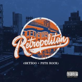 Skyzoo & Pete Rock – Retropolitan [iTunes Plus AAC M4A]