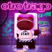 Otro Trago (Remix) [feat. Darell & Nicky Jam] - Sech, Ozuna & Anuel AA - Sech, Ozuna & Anuel AA