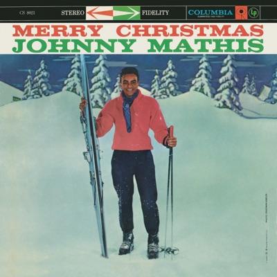 Merry Christmas - Johnny Mathis
