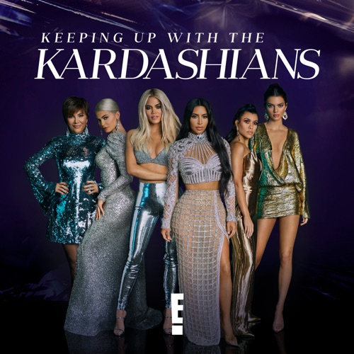 Keeping Up With the Kardashians, Season 16 poster