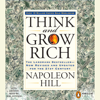 Napoleon Hill - Think and Grow Rich: The Landmark Bestseller Now Revised and Updated for the 21st Century (Abridged)  artwork