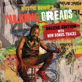 Mystic Bowie's Talking Dreads - Wordy Rappinghood (Faded)