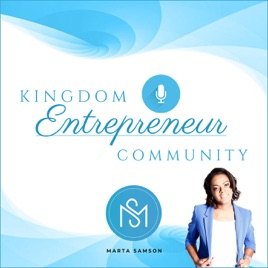 Kingdom Entrepreneur Community: 30:The Importance of Social