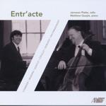Jameson Platte & Matthew Quayle - Sonata for Piano and Cello in G minor, Op. 19: III. Andante