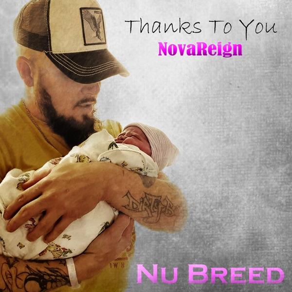 Thanks to You, NovaReign - Single