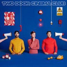 Two Door Cinema Club – Satellite (Single Edit) – Single [iTunes Plus AAC M4A]