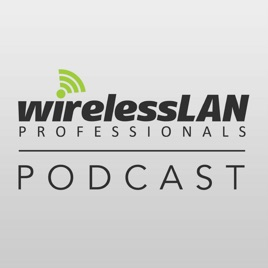 Wireless LAN Professionals Podcast: 176 | Meet The Team Behind