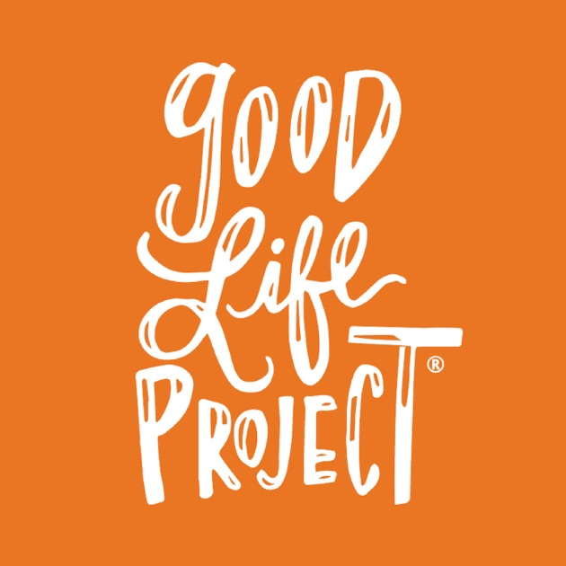 9f00bbfbc9 Good Life Project by Wondery on Apple Podcasts