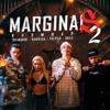 Marginais Boombap 2 (feat. NaBrisa & Spinardi) - Single