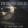 Tapani Kansalainen - Keyser Soze (feat. Huutava Vääryys & Rekami) artwork