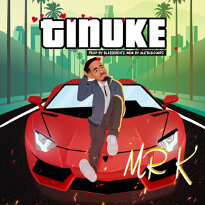 Mr K - Tinuke