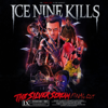 ICE NINE KILLS - Your Number's Up  artwork