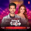Darkhaast Aankhon Mein Teri From T Series Mixtape Season 2 Single