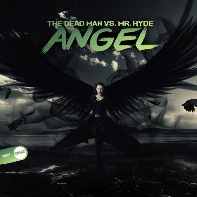The Dead Man vs Mr. Hyde - Angel