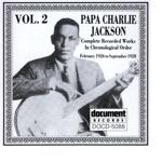 Papa Charlie Jackson - Your Baby Ain't Sweet Like Mine