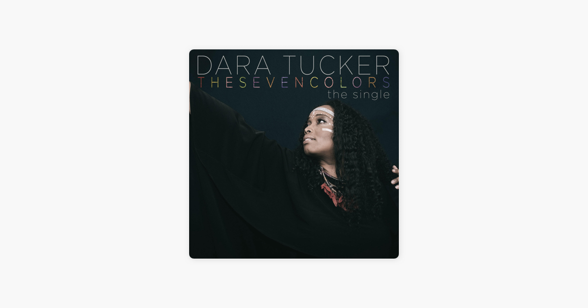 Image result for dara tucker the seven colors