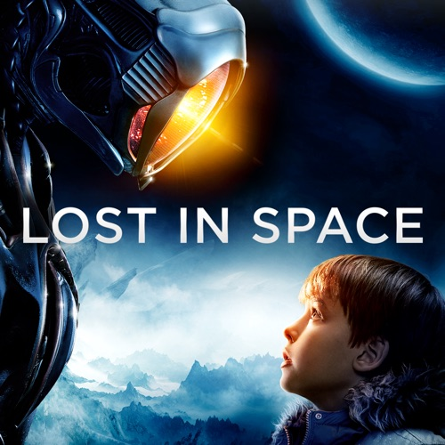 Lost in Space (2018), Season 1 image