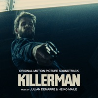Killerman - Official Soundtrack