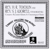 Rev. H.R. Tomlin - Come Ye That Love The Lord