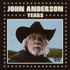 John Anderson - Tuesday I'll Be Gone (feat. Blake Shelton)