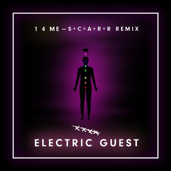 1 4 Me (S+C+a+R+R Remix) - Single