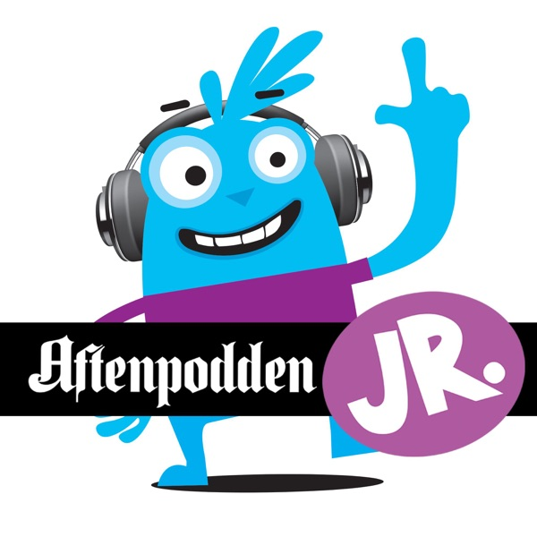 Aftenpodden Junior - Podcast for barn