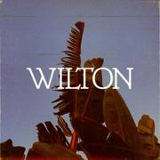 Wilton - EP - Jack Dine & Alex Isley - Jack Dine & Alex Isley