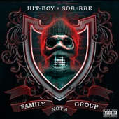 Hit-Boy/SOB x RBE - Ran Off Wit It