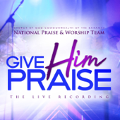 Hymn Medley (Live) - The Church of God Commonwealth of The Bahamas - National Praise & Worship Team