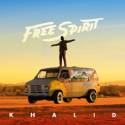 Right Back - Khalid - Khalid