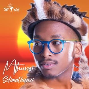 Mthunzi – Selimathunzi [iTunes Plus AAC M4A]